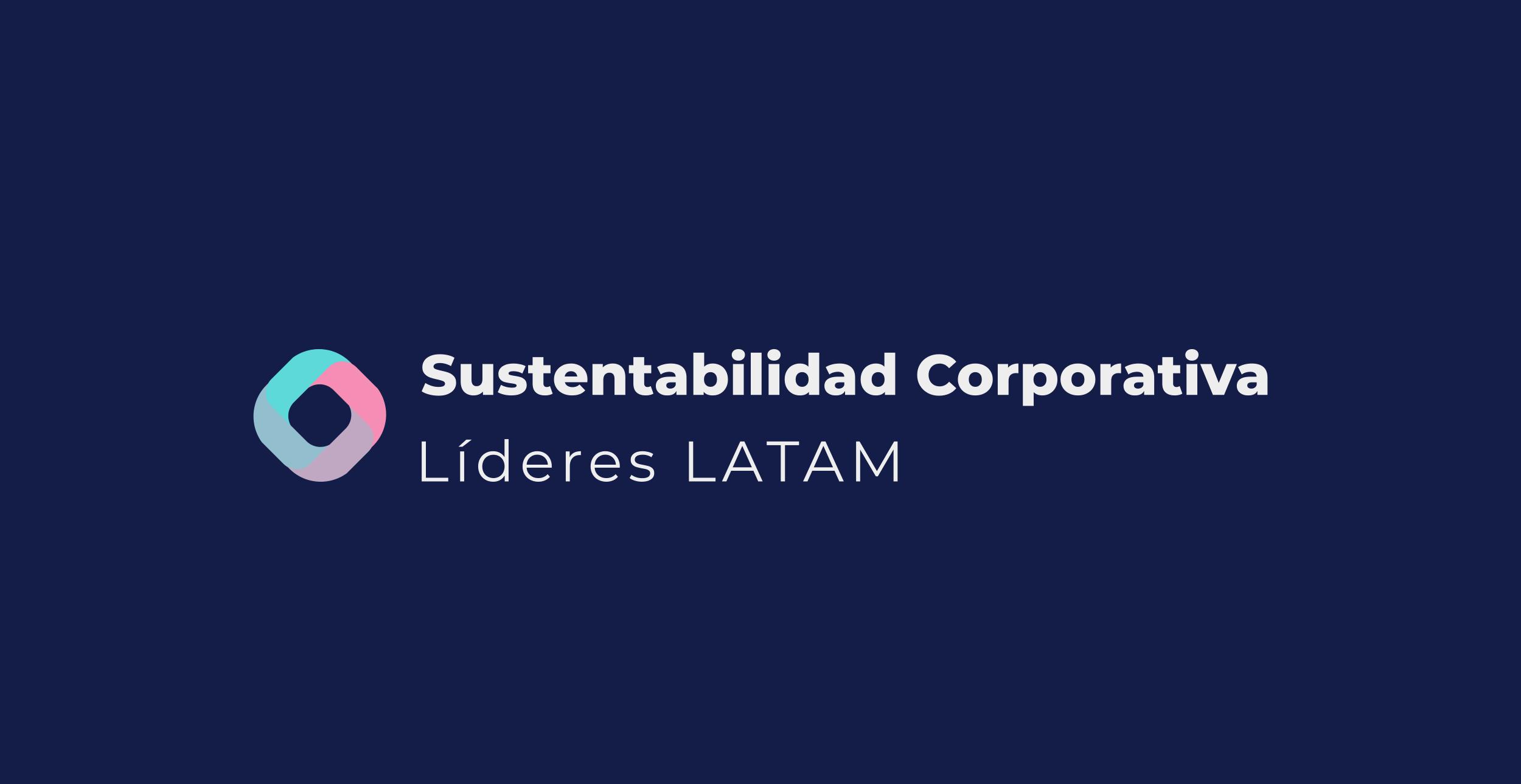 La Red de Líderes de Sustentabilidad Corporativa Latam se une a Premios SFS